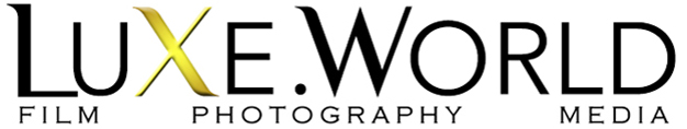 Luxe.World | Film + Photography + Media